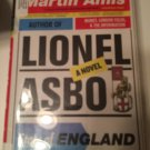 Lionel Asbo : State of England by Martin Amis (2012, Hardcover)