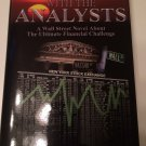 Dancing with the Analysts : A Financial Novel by David Austin Mallach (2002, Hardcover)