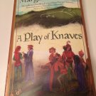 A Joliffe Mystery: A Play of Knaves 3 by Margaret Frazer (2006, Paperback)