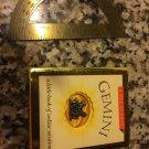 Gemini: A Little Book of Zodiac Wisdom, a Pop-Up Book