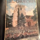 The Observer's Book of Old English Churches -- Hardcover – January 1, 1965 by Lawrence E. Jones