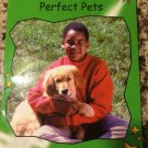 Perfect Pets: Level 4: Early (Red Rocket Readers: Non-fiction Set A) – 2004 by Julie Ellis