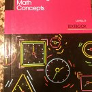 Connecting Math Concepts, Level D [Hardcover] [Jan 01, 1993] SIegfried Englemann et al …