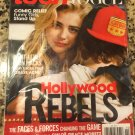 Teen Vogue magazine - October/November 2016 (Hollywood Rebels)