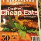 Philadelphia Magazine October 2016 - Cheap Eats.