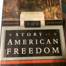 The Story of American Freedom [Oct 01, 1998] Foner, Eric