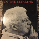 In the Clearing By Robert Frost [Hardcover] [Jan 01, 1962] Frost, Robert