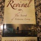 Continuous Revival: The Secret of Victorious Living [Paperback] [Jan 05, 1997] Grubb, Norman …