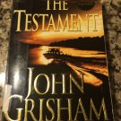 The Testament [Mass Market Paperback] [Dec 28, 1999] Grisham, John