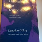 Through the Tempest: Theological Voyages in a Pluralistic Culture [1991] Gilkey & Pool