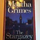 The Stargazey (Richard Jury Mystery) [Mass Market Paperback] [1999] Grimes, Martha