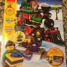 Lego Holiday 2016 Catalog