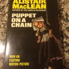 Puppet on a Chain  – 1969 by Alistair Maclean