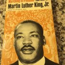 Marching to Freedom: The Life of Martin Luther King, Jr.- Paperback – 1968 by Robert M. Bleiweiss