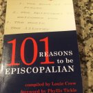 101 Reasons to Be Episcopalian (2003, Paperback)