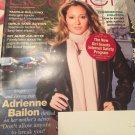 Girl Scouts Leader Magazine Fall 2008 - Adrienne Bailon