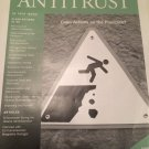 Antitrust Magazine, Vol. 30, No. 2 Spring 2016 - Class Actions on the Precipice?