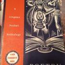 Poetry: A Longman Pocket Anthology [Oct 01, 1997] Gwynn, R. S.