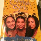 Cheetah Girls, The: Hey, Ho, Hollywood - Book #4 [Jan 01, 2000] Gregory, Deborah