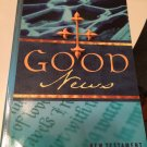 Good New's New Testament - Good New's Translation [Paperback] [Jan 01, 1976] American Bible Society