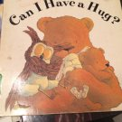 Can I Have A Hug? (Board book) by Debi Gliori