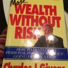 More Wealth Without Risk [Nov 15, 1991] Givens, Charles