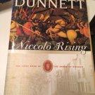 Niccolò Rising: The First Book [Paperback] [Mar 30, 1999] Dunnett, Dorothy