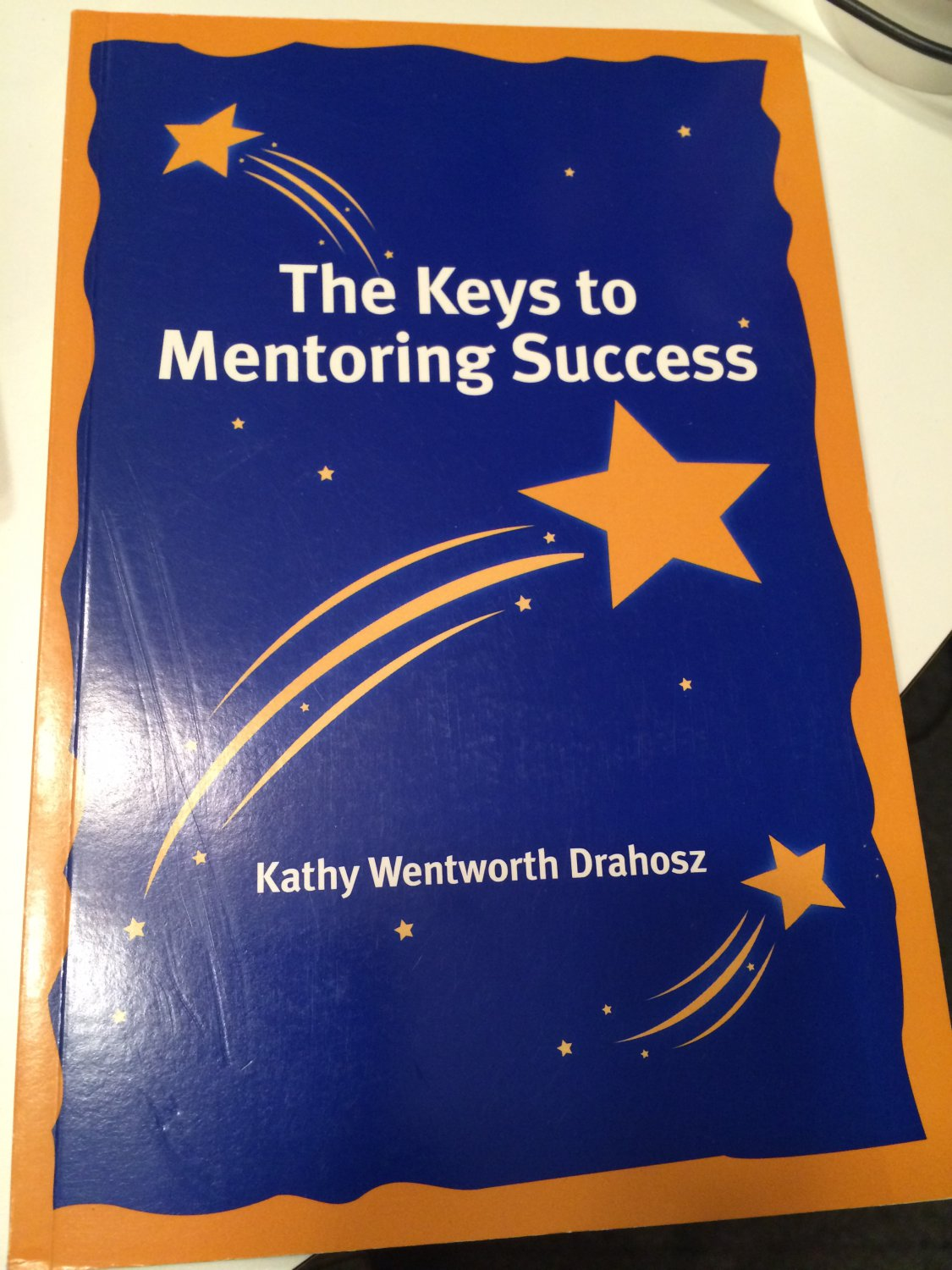 The Keys to Mentoring Success [Paperback] [Feb 01, 2004] Drahosz, Kathy Wentworth