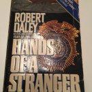 Hands of a Stranger (Signet) [Oct 07, 1986] Daley, Robert