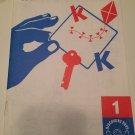Think-It-Through (Phonics Fun, 1) [Paperback] [Jan 01, 1990] Discovery Toys