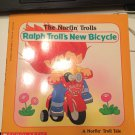 Ralph Troll's New Bicycle (Norfin Trolls) [Sep 01, 1992] Krulik, Nancy E. and Dubin, Jill