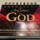 The Names of GOD Devotional – 1998 by Pat Robertson (Author)