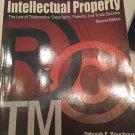 Intellectual Property for Paralegals: The Law of Trademarks, Copyrights, Patents, & Trade Secrets