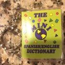 The Mini Spanish-English Dictionary