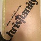 Christianity (A First book) [Jan 01, 1976] Kleeberg, Irene Cumming