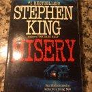 Misery [Jun 03, 1988] King, Stephen