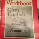 Workbook Ginn Enghlish by Richard Venezky & Carol Fisher