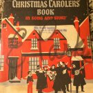 The Christmas Carolers' Book in Song and Story Paperback – 1935 by Torstein O. Kvamme (Author)