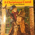 Christmas Carol - Illustrated Classic Editions [1990] Charles Dickens; M. G. Vogel & B. Lynch