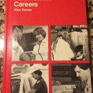 Opportunities in Paramedical Careers [Paperback] by Alex Kacen