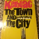 The Town and the City [Paperback] [Oct 21, 1970] Jack Kerouac