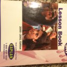 Kaplan SAT Exam 2000-2001 EDITION -- Lesson book