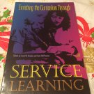 Enriching the Curriculum Through Service Learning [1995] Kinsley, C. W.; McPherson,