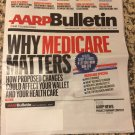 AARP Bulletin January - February 2017 Vol. 58, No. 1 Why Medicare Matters