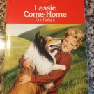 LASSIE COME HOME (Yearling Classics) [Dec 01, 1988] Knight, Eric