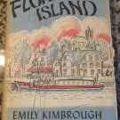 Floating island [Jan 01, 1968] Kimbrough, Emily