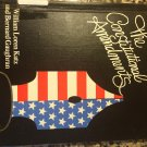 The constitutional amendments, (A First book) [Jan 01, 1974] Katz, William Loren