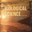 Keeton Biological Science 2ed [1972] KEETON, WT & Di Santo Bensadoun, Paula