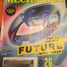 Popular Mechanics (October 2016 - Cover: Microsoft's New Hololens)