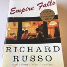 Empire Falls Paperback – April 12, 2002  by Richard Russo